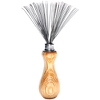Philip B Hairbrush Cleaner: Image 1