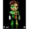 DC Comics XXRAY Figure Wave 2 Green Lantern 10 cm: Image 1
