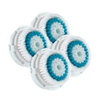 Clarisonic Deep Pore Cleansing Brush Head Four Pack: Image 1