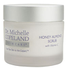 Dr. Michelle Copeland Honey Almond Scrub: Image 1