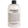 Philosophy Coconut Frosting Shampoo, Shower Gel and Bubble Bath: Image 1