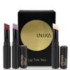 Inika Lip Tint Trio: Image 1