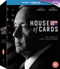 House of Cards: Season 1-4 - Red Tag: Image 2