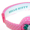 Hello Kitty Children's On-Ear Headphones - Hot Polka Dot: Image 5