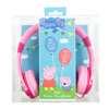 Peppa Pig Children's On-Ear Headphones - Princess Pepper: Image 4