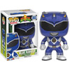 Mighty Morphin Power Rangers Blue Ranger Pop! Vinyl Figure: Image 1