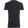DC Comics Bombshells Men's Hawkgirl T-Shirt - Black: Image 2