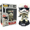 Star Wars Episode VII FN-2187 POP! Vinyl Bobble-Head Figure: Image 1