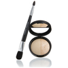 Laura Geller Baked Split Highlighter med kost - Portofino/French Vanilla: Image 1
