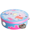 Peppa Pig Splish Splash Tambourine: Image 2
