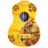 Scooby-Doo! Scooby and Shaggy Ukulele: Image 1