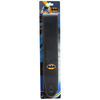 Batman Logo (Metal) Leather Guitar Strap: Image 3