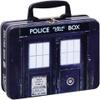 Top Trumps Collectors Tin - Doctor Who Tardis: Image 1