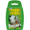 Classic Top Trumps - Dinosaurs: Image 1