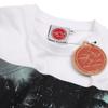 Hot Tuna Men's Life's A Beach T-Shirt - White: Image 4