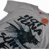 Hot Tuna Men's Palm Graphic T-Shirt - Grey Marl: Image 2