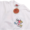 Hot Tuna Men's Rainbow T-Shirt - White: Image 3