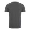 Harry Potter Men's Slytherin Shield T-Shirt - Grey: Image 2