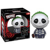 Nightmare Before Christmas Barrel Dorbz Vinyl Figure: Image 1