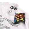 Fame Men's Logo T-Shirt - White: Image 2