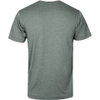Varsity Team Players Men's Union T-Shirt - Military Green: Image 2
