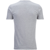Star Wars Men's Death Star T-Shirt - Heather Grey: Image 4