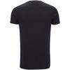 Star Wars Men's Vader Dark Side T-Shirt - Black: Image 4