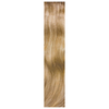 Balmain Half Wig Memory Hair Extensions - Amsterdam Ombré: Image 1