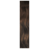 Balmain Half Wig Memory Hair Extensions - Sydney: Image 1