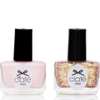 Ciaté London Paint Pot Duo to Go Nail Varnish - Antique Brooch/Amazing Gracie 2 x 5ml: Image 2
