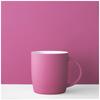 Root7 Neon Mug - Pink: Image 1