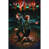 The X-Files: Season 10 - Volume 1 Graphic Novel: Image 1