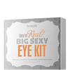 benefit They're Real Big Sexy Eye Kit: Image 2