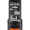 L'Oréal Paris Men Expert Total Clean Shower Gel 300ml: Image 1