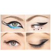 Mirenesse D.A.D Define Art Double 24 Hour Eye Liner 1.4ml - Black: Image 2