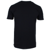 Marvel Men's Comic Strip Logo T-Shirt - Black: Image 3