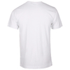 Marvel Men's Band of Heroes T-Shirt - White: Image 3