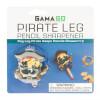MGB Pirate Pencil Sharpener: Image 1