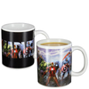 Marvel Heat Changing Mug: Image 2