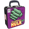 Marvel Embossed Hulk Tin: Image 1