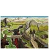 Papo Medieval Era: Medieval Playmat: Image 1