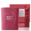 Molton Brown Festive Frankincense & Allspice Single Wick Candle: Image 1