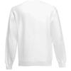 Star Wars Men's Stormtrooper Emotions Christmas Sweatshirt - White: Image 2