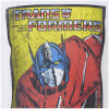 Transformers Men's Optimus Prime T-Shirt - White: Image 4