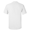 DC Comics Men's Batman I am Batman T-Shirt - White: Image 2