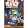 Star Wars Droids And Ewoks Omnibus Droids Cvr Hardcover Graphic Novel: Image 1