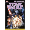 Star Wars Epic Collection: Infinities Paperback Graphic Novel: Image 1