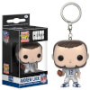 NFL Andrew Luck Pocket Pop! Vinyl Key Chain: Image 1