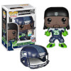 NFL Richard Sherman Wave 1 Pop! Vinyl Figure: Image 1