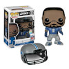 NFL Calvin Johnson Wave 1 Pop! Vinyl Figure: Image 1